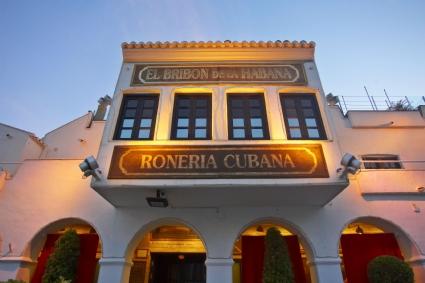 Bribon de la Habana, Aguadulce