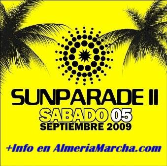 Sun Parade II, Sala Malibu